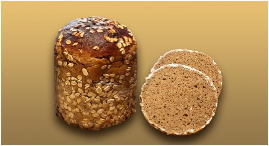 Türmle-Brot